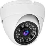 Cámaras y vigilancia en sistemas inteligentes