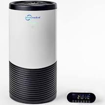 purificador de aire para domotica